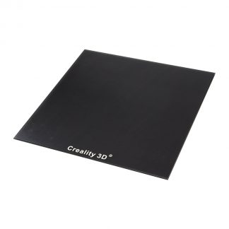 Creality 3D Ender-3 Glass Plate with special chemical coating 235 x 235