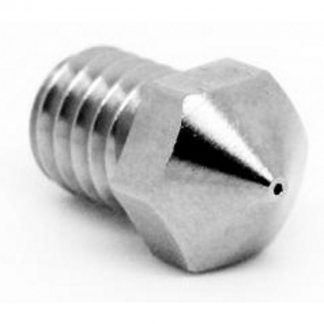 Micro Swiss Plated Wear Resistant nozzle for Wanhao i3 Mini 0,4mm