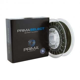 PrimaSelect CARBON - 1.75mm - 500 g - Army Green