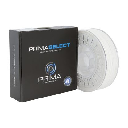 PrimaSelect HIPS - 2.85mm - 750 g - White