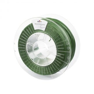 Spectrum Filaments - PLA - 1.75mm - Emerald Green - 1 kg