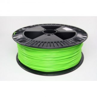 Spectrum Filaments - PLA - 1.75mm - Lime Green - 2 kg