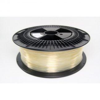 Spectrum Filaments - PLA - 1.75mm - Natural - 2 kg