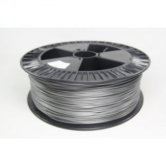 Spectrum Filaments - PLA - 1.75mm - Silver Star - 2 kg