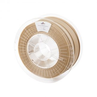 Spectrum Filaments - WOOD - 1.75mm - Natural Wood - 1 kg