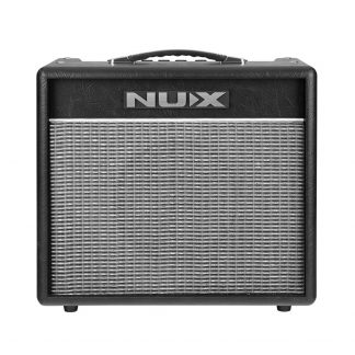 Nux Mighty20BT guitarforstærker