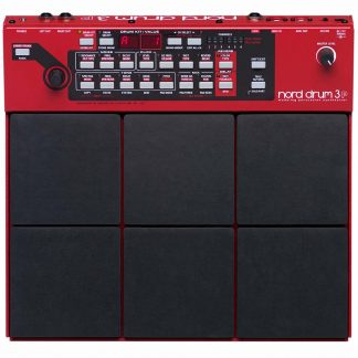 Nord Drum 3P percussionsynthesizer
