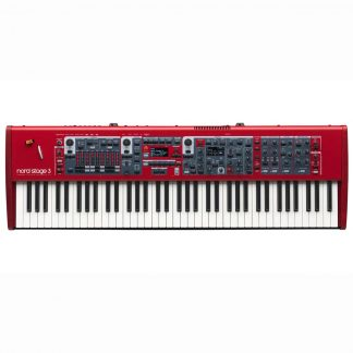 Nord Stage 3 HP76 stagepiano