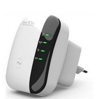 Wifi forlænger (Wifi repeater)