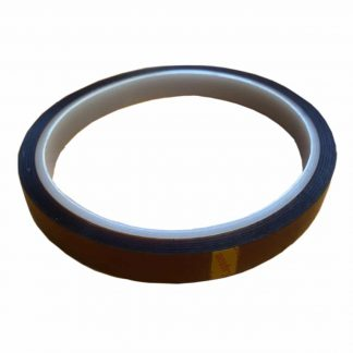 Polyimide Tape Heat Resistant 6mm x 32m