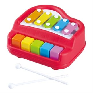 Playgo Piano and Xylophone, 2in1