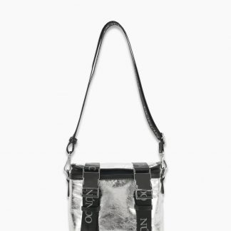 Small cooling bag - Silver - Núnoo - Silver One Size