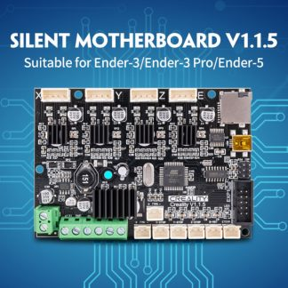 Creality 3D Silent 1.1.5 Mainboard for Ender 5 Plus