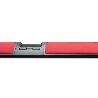 Mousetrapper Lite colored red pad
