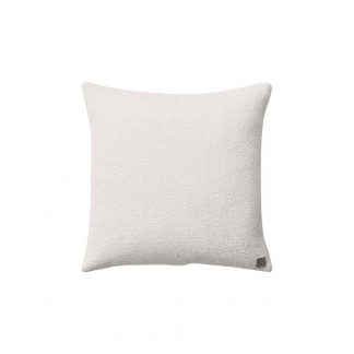 Collect Cushion Boucle SC28 Ivory - &tradition