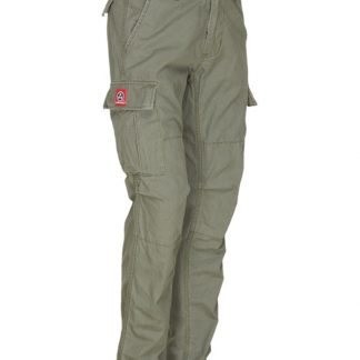 Molecule Heavy Outdoors Pant (Oliven, X-Large / W36-40)