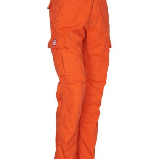 Molecule Heavy Outdoors Pant (Orange, Small / W27-31)