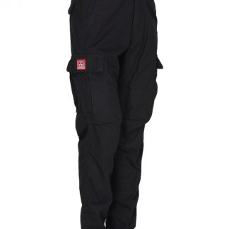 Molecule Heavy Outdoors Pant (Sort, Large / W35-38)