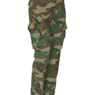 Molecule Heavy Outdoors Pant (Woodland, Large / W35-38)