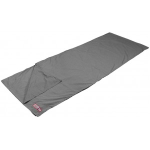 Helsport Sleepingbagliner Rectangular, Poly/cotto - Sovepose