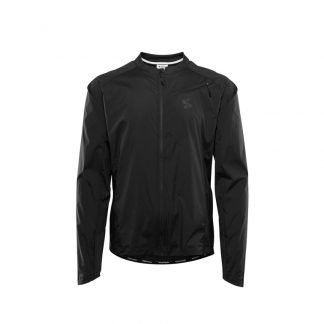 Sweet Protection Hunter Wind Jacket - Cykeljakke - Sort - Str. M