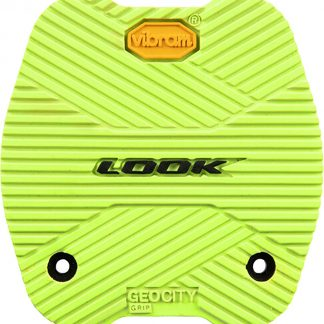LOOK Pedal Activ Grip City Pad - Lime