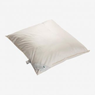 Cocoon Company hovedpude med uld - 60x63 cm