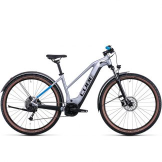 Cube Reaction Hybrid Performance 500 Allroad Dame - 2022