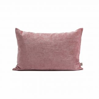 MOUD Home Perfect sofapude Rosa - 60x40 cm